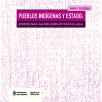 Pueblo indigenas y Estado.pdf